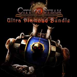 City of Steam Ultra Diamond Bundle Key Kaufen Preisvergleich