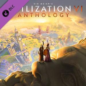 Kaufe Civilization 6 Anthology Xbox One Preisvergleich
