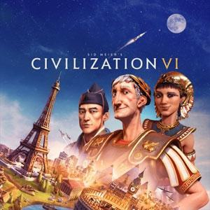 Kaufe Civilization 6 Nintendo Switch Preisvergleich