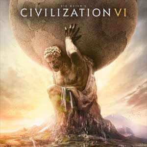 Civilization 6 Expansion Bundle
