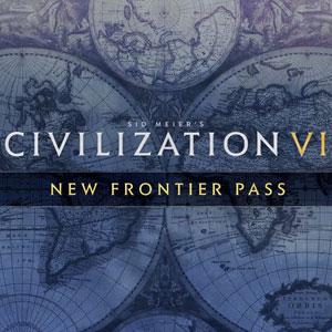Kaufe Civilization 6 New Frontier Pass Nintendo Switch Preisvergleich