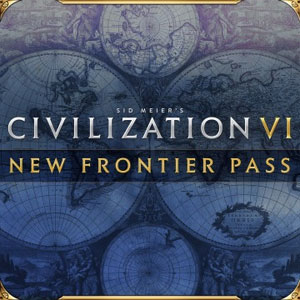 Civilization 6 New Frontier Pass