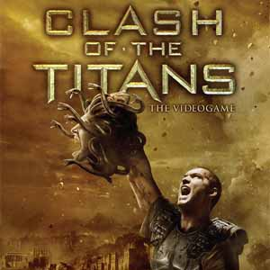 Clash of the Titans PS3 Code Kaufen Preisvergleich