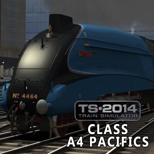 Train Simulator Class A4 Pacifics Key Kaufen Preisvergleich