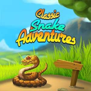 Classic Snake Adventures