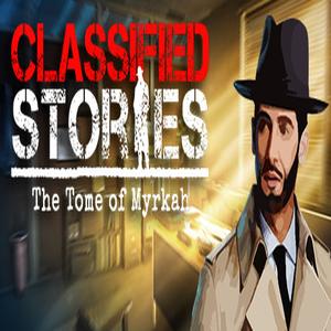 Classified Stories The Tome of Myrkah Key kaufen Preisvergleich