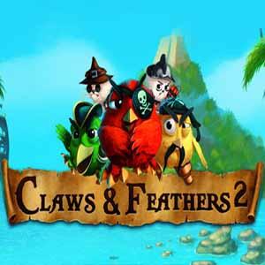 Claws and Feathers 2 Key Kaufen Preisvergleich