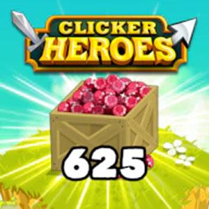 Clicker Heroes Rubies