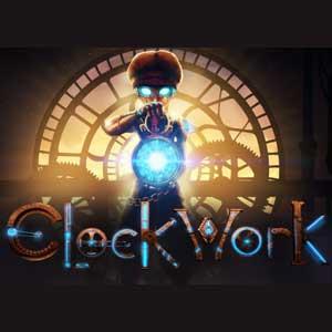 Clockwork Key Kaufen Preisvergleich