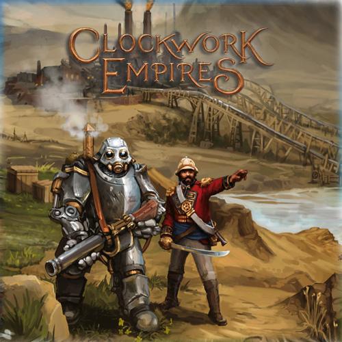 Clockwork Empires Key Kaufen Preisvergleich