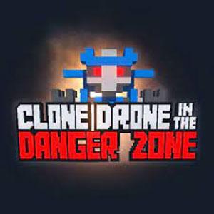 Kaufe Clone Drone in the Danger Zone PS4 Preisvergleich
