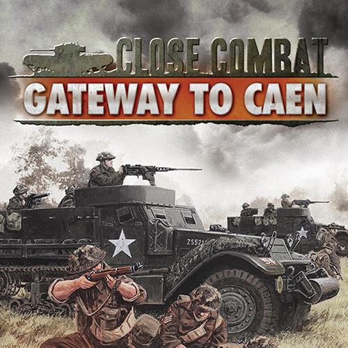 Close Combat Gateway to Caen Key Kaufen Preisvergleich