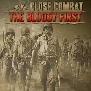 Close Combat The Bloody First Key kaufen Preisvergleich