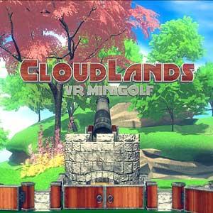 Cloudlands VR Minigolf Key Kaufen Preisvergleich