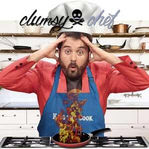 Clumsy Chef Key kaufen Preisvergleich