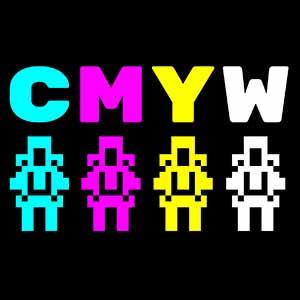 CMYW Key Kaufen Preisvergleich