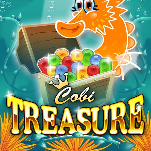 Cobi Treasure Key Kaufen Preisvergleich