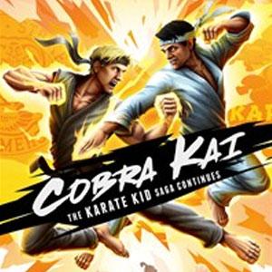 Kaufe Cobra Kai The Karate Kid Saga Continues Xbox One Preisvergleich