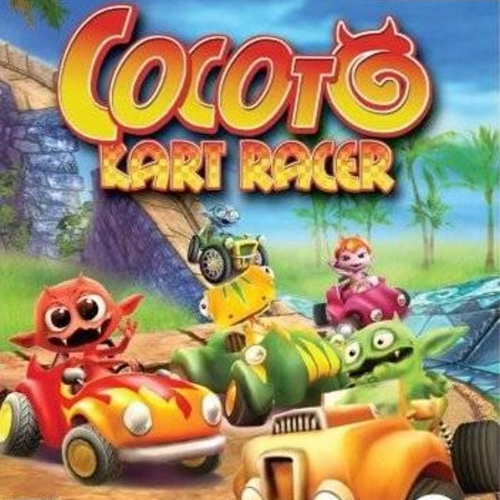 Cocoto Kart Racer Key Kaufen Preisvergleich
