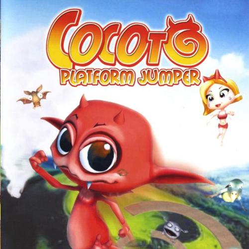 Cocoto Platform Jumper Key Kaufen Preisvergleich