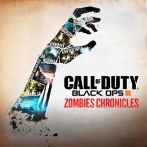 Kaufe COD Black Ops 3 Zombies Chronicles PS4 Preisvergleich