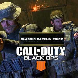 Kaufe COD Black Ops 4 Captain Price PS4 Preisvergleich