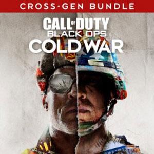 Kaufe COD Black Ops Cold War Cross-Gen Bundle Xbox One Preisvergleich