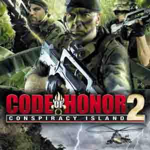 Code Of Honor 2 Conspiracy Island Key Kaufen Preisvergleich