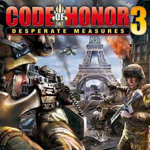 Code of Honor 3 Desperarte Measures