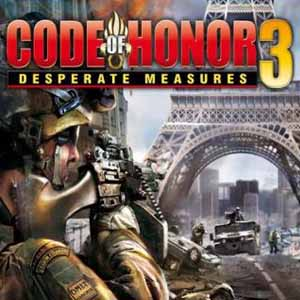 Code of Honor 3 Desperate Measures Key Kaufen Preisvergleich