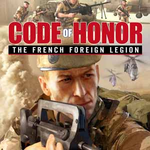 Code of Honor The French Foreign Legion Key Kaufen Preisvergleich