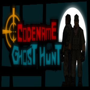 Codename Ghost Hunt