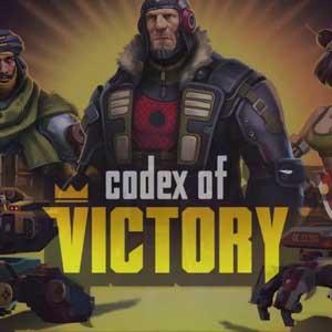 Codex of Victory Key Kaufen Preisvergleich