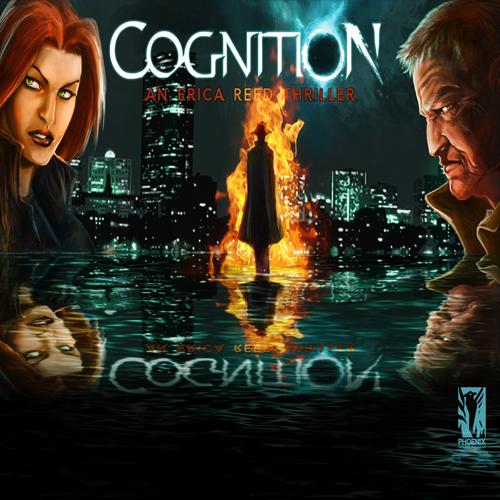 Cognition An Erica Reed Thriller Key Kaufen Preisvergleich