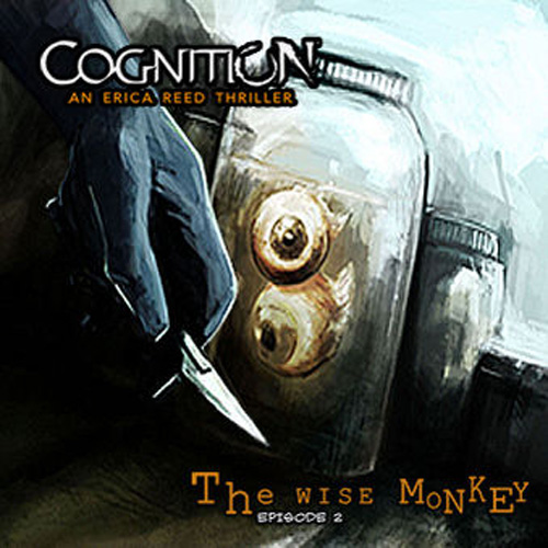 Cognition Episode 2 The Wise Monkey Key Kaufen Preisvergleich