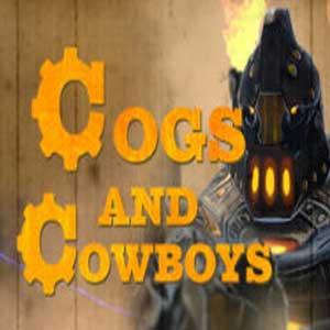 Cogs and Cowboys Key Kaufen Preisvergleich