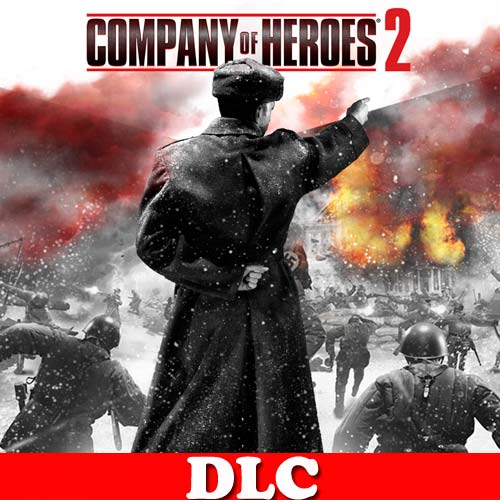 Company of Heroes 2 Collector Edition Upgrade Key kaufen - Preisvergleich