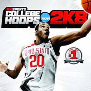 College Hoops 2K8 Xbox 360 Code Kaufen Preisvergleich