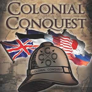 Colonial Conquest Key Kaufen Preisvergleich