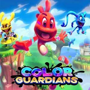 Color Guardians Key Kaufen Preisvergleich