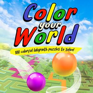 Kaufe Color Your World Nintendo Switch Preisvergleich