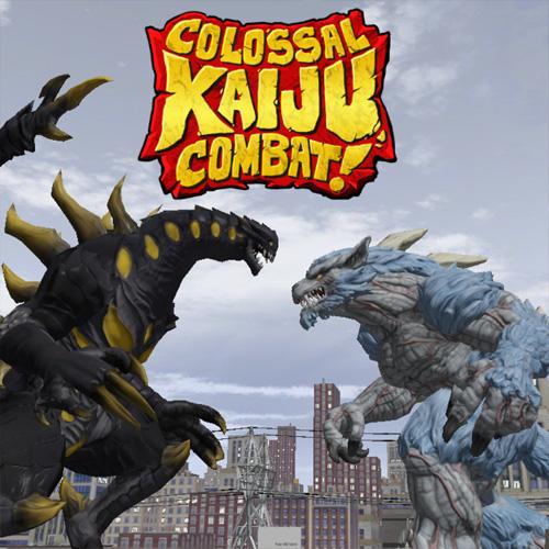 Colossal Kaiju Combat Kaijuland Battles Key Kaufen Preisvergleich