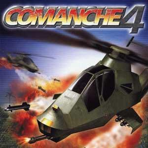 Comanche 4 Key Kaufen Preisvergleich