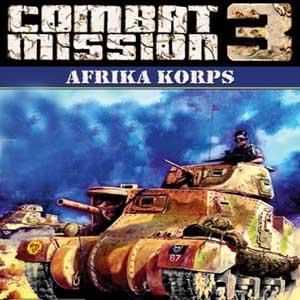 Combat Mission Afrika Korps Key Kaufen Preisvergleich