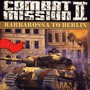 Combat Mission Barbarossa to Berlin Key Kaufen Preisvergleich