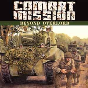 Combat Mission Beyond Overlord Key Kaufen Preisvergleich
