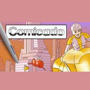 Comicado Key Kaufen Preisvergleich