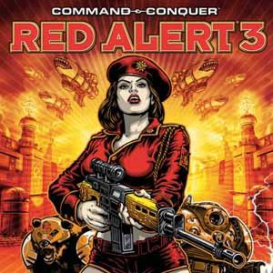 Command and Conquer Red Alert 3 PS3 Code Kaufen Preisvergleich