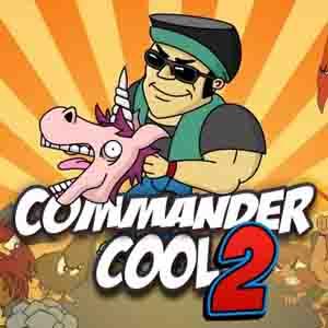 Commander Cool 2 Key Kaufen Preisvergleich