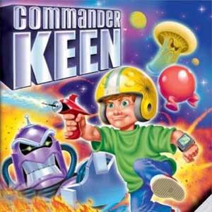 best sneakers 9cf03 faae9 Commander Keen
